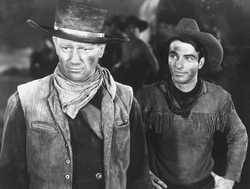 Red River (1948 film) Red River Film Movie Plot and Review Publications