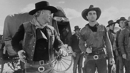 Red River (1948 film) Red River 1948 The Criterion Collection