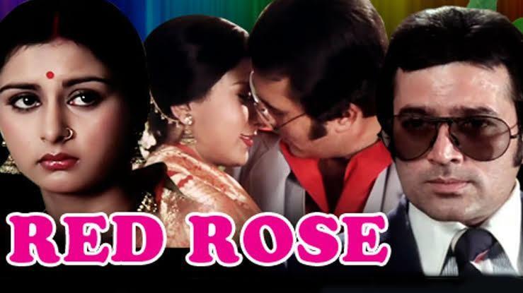 Image result for Red Rose (1980 film)