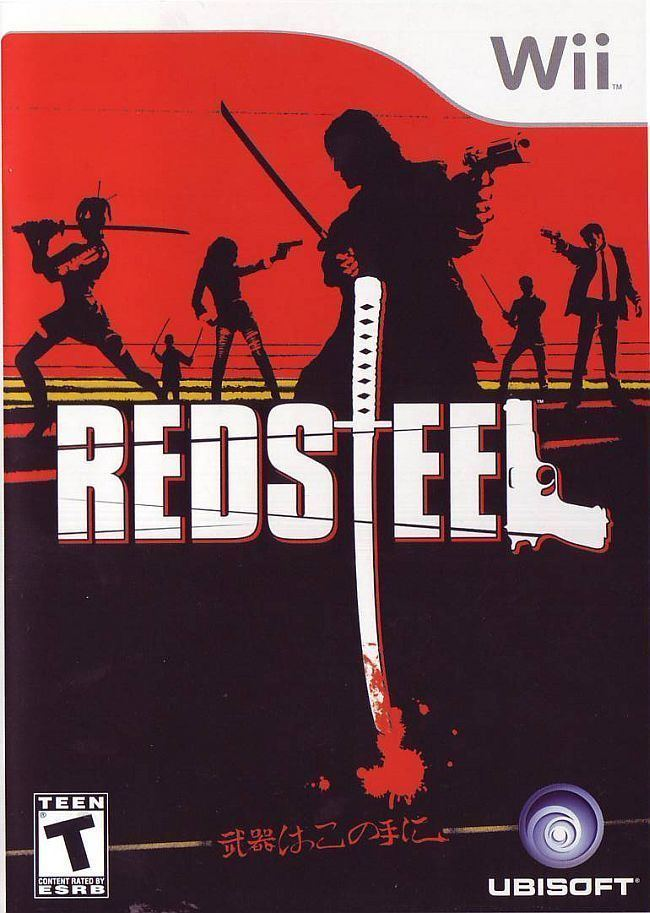 Red Steel Red Steel Wii IGN