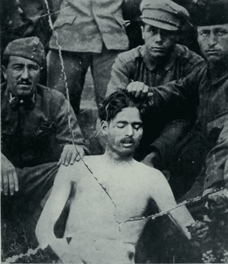 Red Terror FileRed terror victim Hungary Spring 1919png Wikimedia Commons