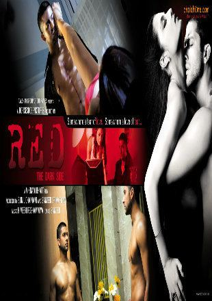 Red The Dark Side 2007 Full Hindi Movie Free Download HDRip 720p