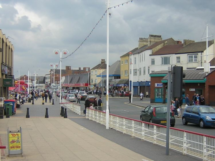 Redcar and Cleveland in the past, History of Redcar and Cleveland