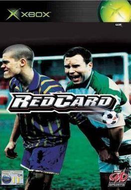 RedCard 20-03 RedCard 2003 Wikipedia