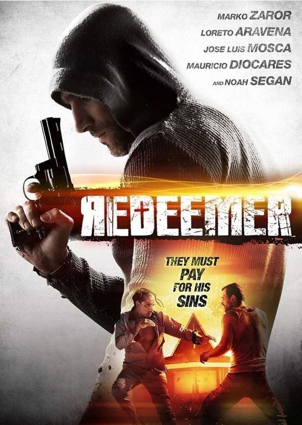 Redeemer (2014 film) Download Redeemer 2014 DVD Movie Torrent aXXo Movies