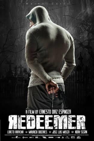 Redeemer (2014 film) t0gstaticcomimagesqtbnANd9GcTvO8lg7oVTDllXR