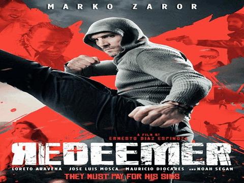 Redeemer (2014 film) Redeemer FILMI2KCOM