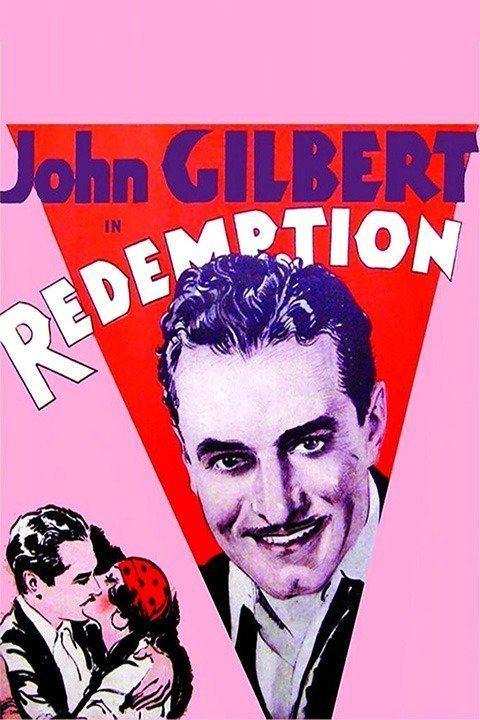 Redemption (1930 film) wwwgstaticcomtvthumbmovieposters51742p51742