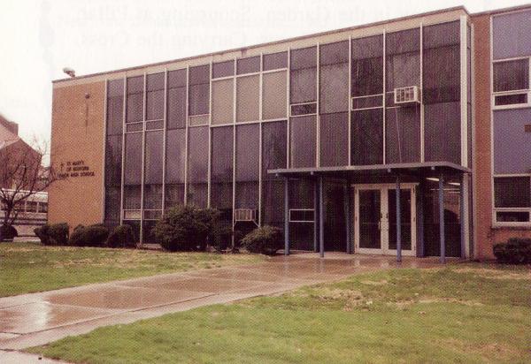 Redford High School St Mary39s of Redford