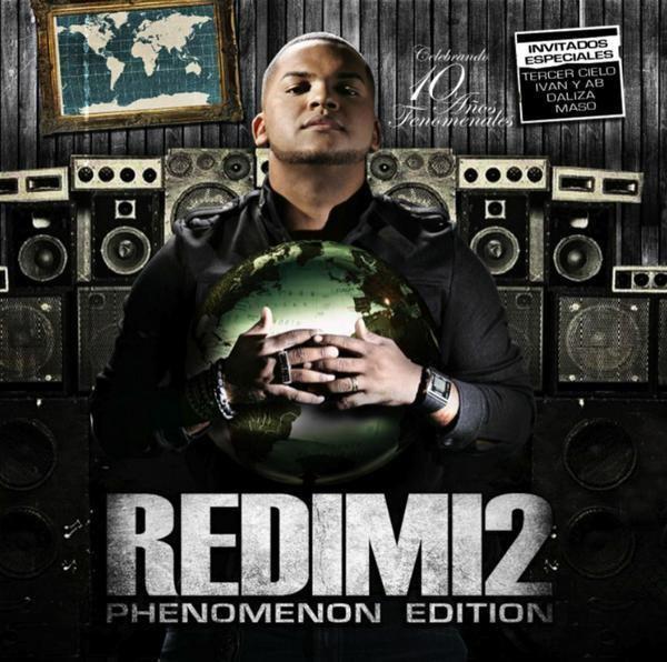 Redimi2 Redimi2 Musica Full
