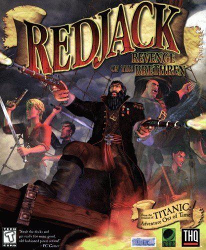 Redjack: Revenge of the Brethren Amazoncom Redjack Revenge of the Brethren PC Video Games