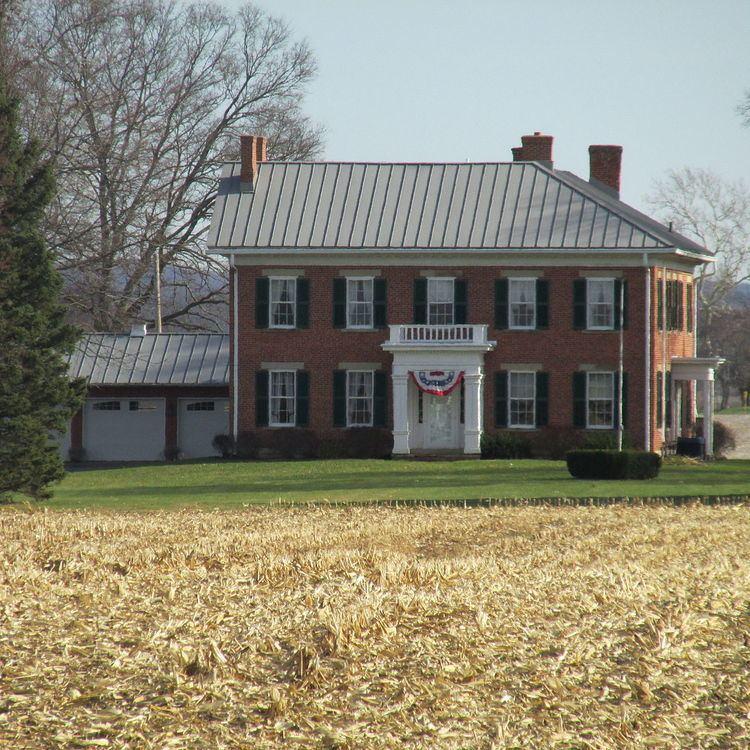 Redlands (Circleville, Ohio)