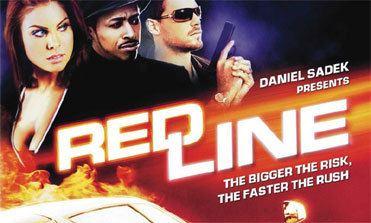 Redline (2007 film) Redline 2007
