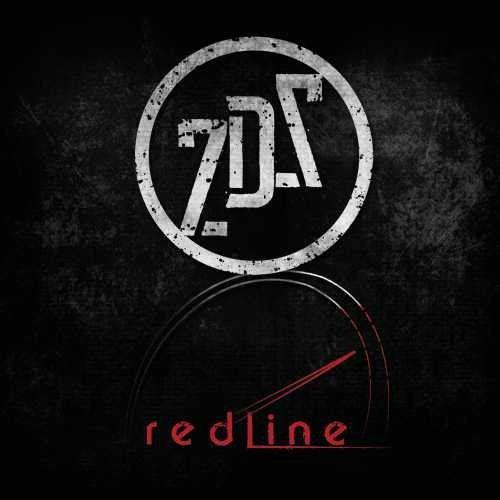 Redline (EP) wwwjesusfreakhideoutcomcdreviewscoversredline