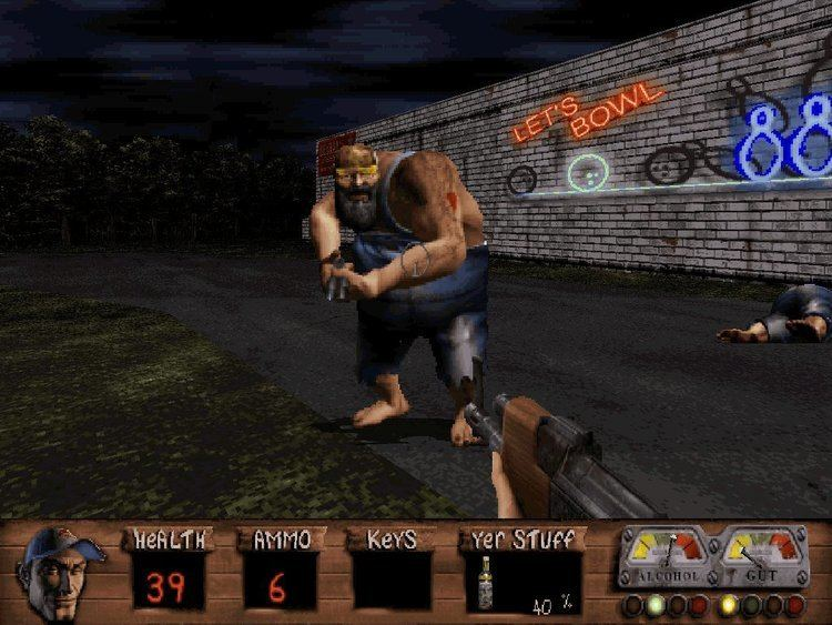 Redneck Rampage Redneck Rampage Collection Win 7 Compatible Windows Games