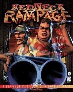 Redneck Rampage httpsuploadwikimediaorgwikipediaenthumb6
