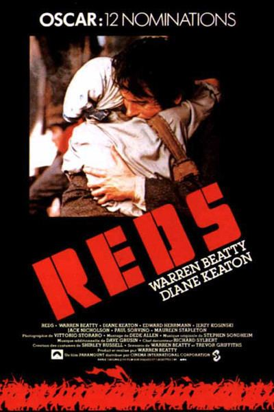 Reds (film) Reds Movie Review Film Summary 1981 Roger Ebert
