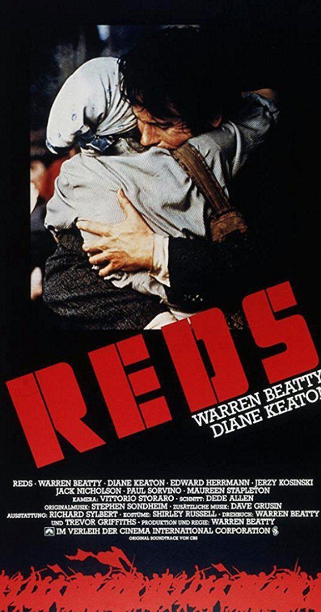 Reds (film) Reds 1981 IMDb