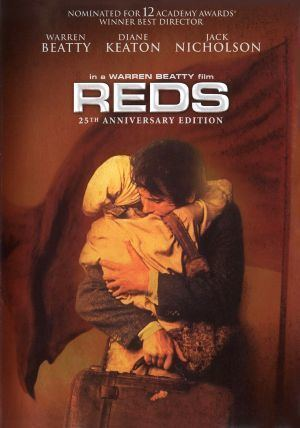 Reds (film) Review of Reds The Red Phoenix
