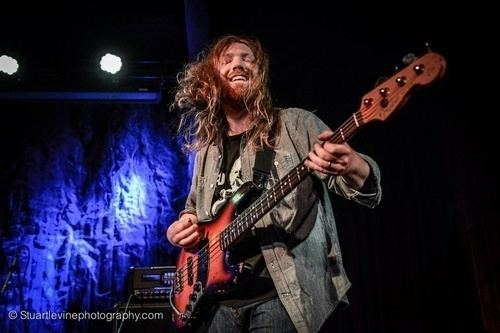 Reed Mathis Tuesday39s Spirits with Reed Mathis Fred Torphy Tickets