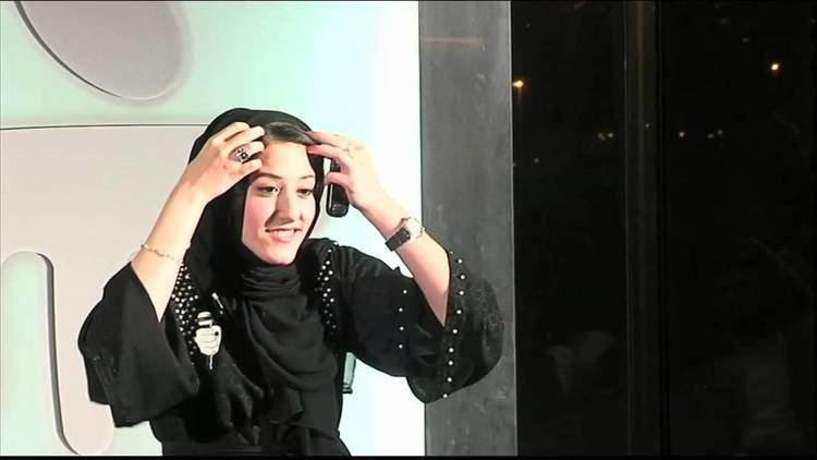 Reem Al Marzouqi Find your inner inventor Reem Al Marzouqi