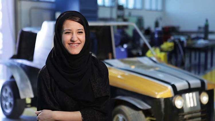 Reem Al Marzouqi Feature Reem Al Marzouqi ENGLISH on Vimeo