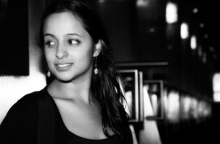 Reena Esmail Composer Reena Esmail recalling ariadne