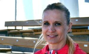 Reeta-Mari Kolkkala Paavo Nurmi Marathon ReetaMari Kolkkala