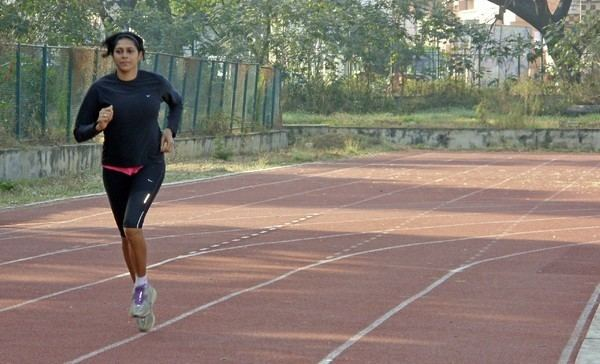 Reeth Abraham Top runners to feature in Bengaluru Marathon this Sunday