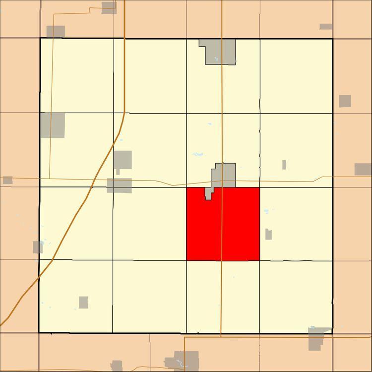 Reeve Township, Franklin County, Iowa