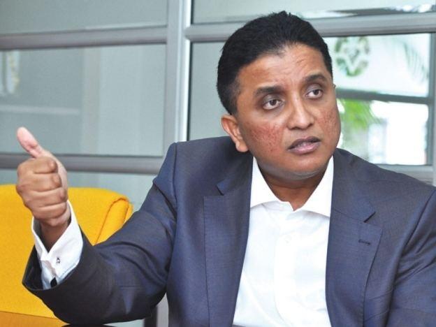 Reezal Merican Naina Merican Racial religious polarization have permeated Malaysian society