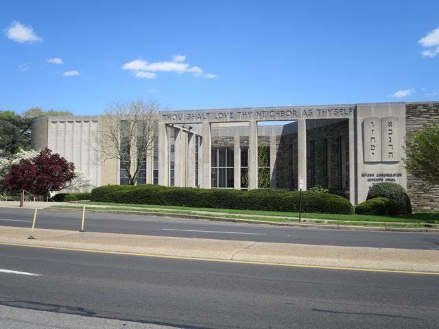 Reform Congregation Keneseth Israel (Philadelphia)