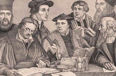 Reformation Reformation and CounterReformation A New Era Die Welt der Habsburger