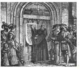 Reformation Reformation Theology History Archives