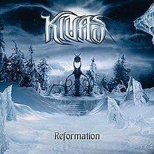 Reformation (Kiuas album) httpsuploadwikimediaorgwikipediaenthumb8
