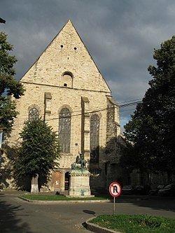 Reformed Church in Romania uploadwikimediaorgwikipediacommonsthumb229