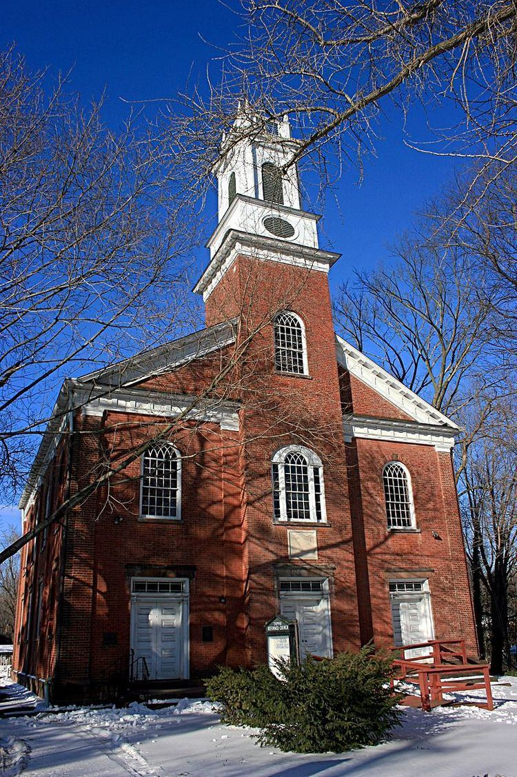 Reformed Church of Tappan