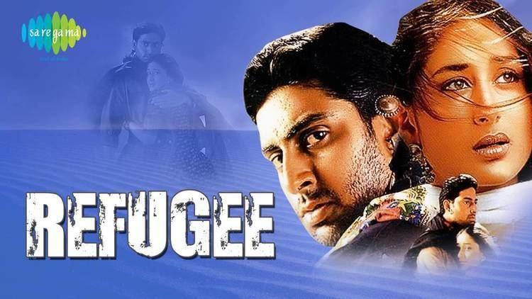 Mere Humsafar Sonu Nigam Alka Yagnik Refugee 2000 YouTube