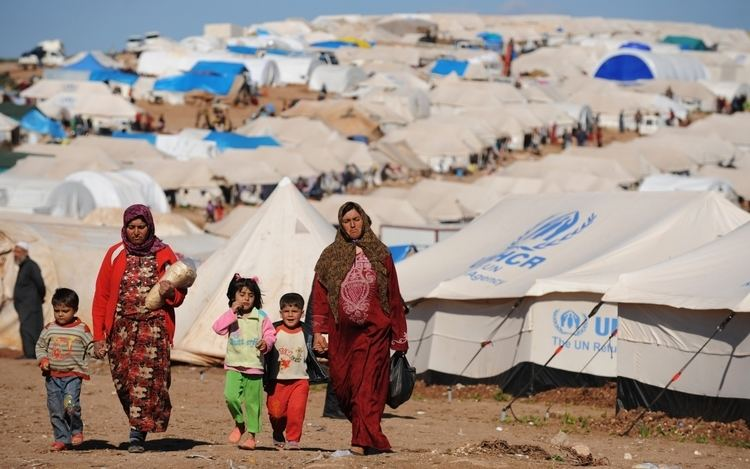 Refugee We are human beings Khaled Hosseini on the story of Syria39s refugees