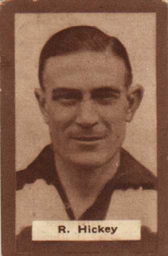 Reg Hickey Reg Hickey Boyles Football Photos
