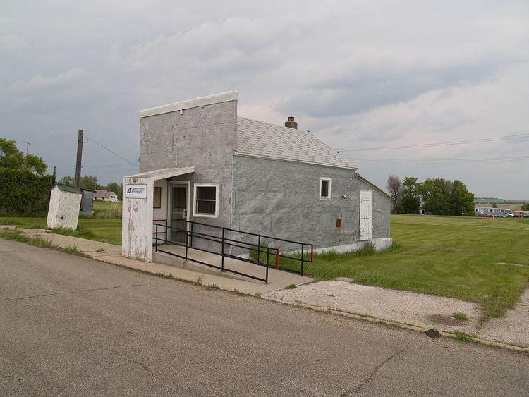 Regan, North Dakota