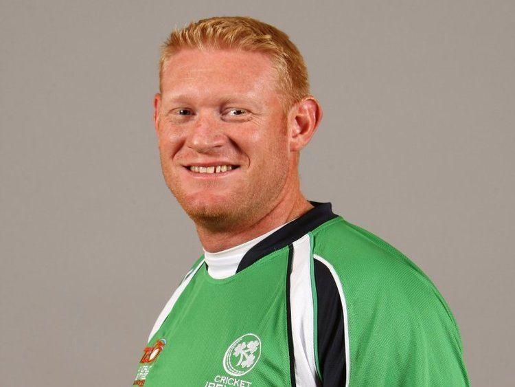 Regan West (Cricketer)