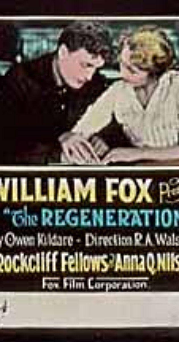 Regeneration (1915 film) httpsimagesnasslimagesamazoncomimagesMM