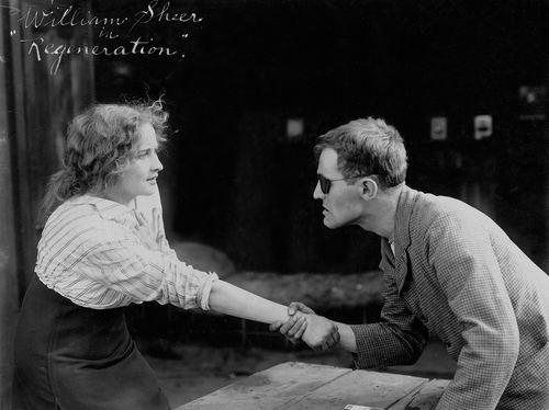 Regeneration (1915 film) Regeneration 1915 film Wikipedia