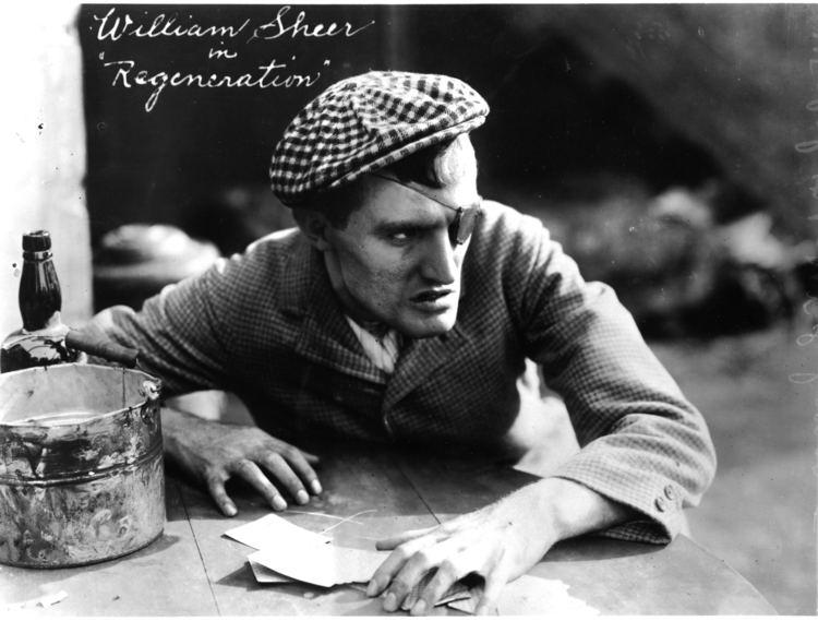 Regeneration (1915 film) IrishAmerican Crime Movies Regeneration 1915 The Happy Hooligan