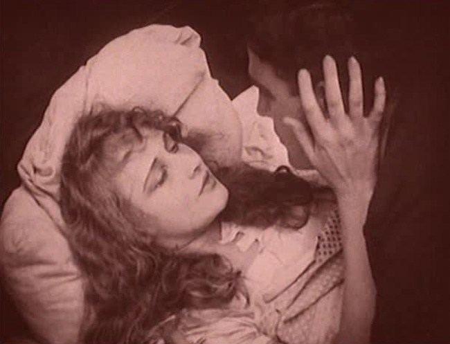 Regeneration (1915 film) Regeneration 1915 A Silent Film Review Movies Silently