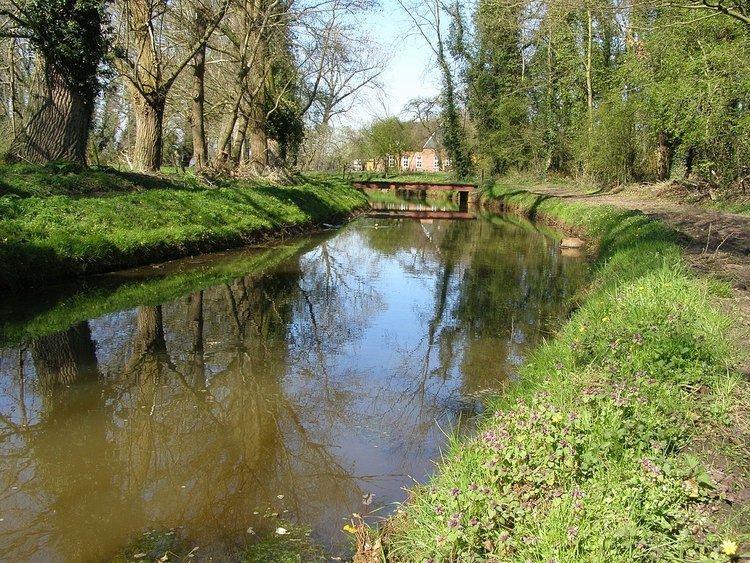 Regge (river)