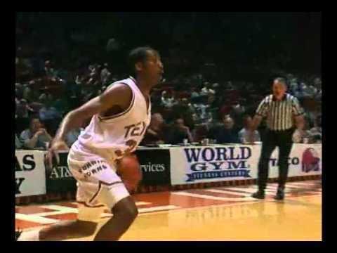 Reggie Freeman Reggie Freeman Texas Longhorns Basketball Highlights P1 YouTube