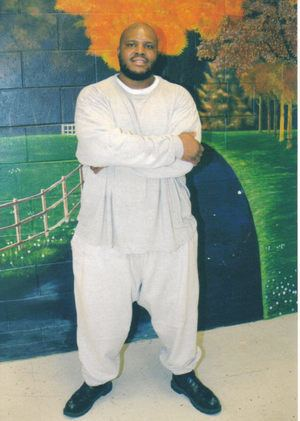 Reggie Gross Help for Inmates Before During and After Prison