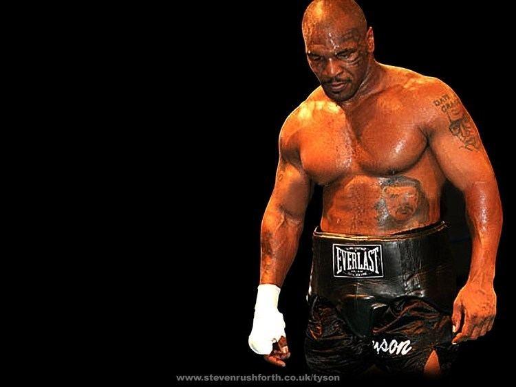 Reggie Gross Mike Tyson VS Reggie Gross19860613 YouTube